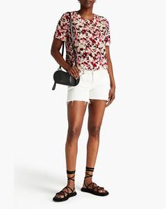 Isana Coat in Beige