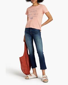 WOOL-MIX VEST DRESS
