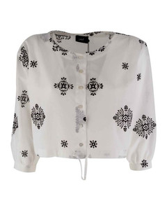 Off-the-shoulder leopard-print crepe midi dress