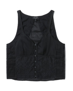 1 Moncler JW Anderson Dungeness Trench Coat