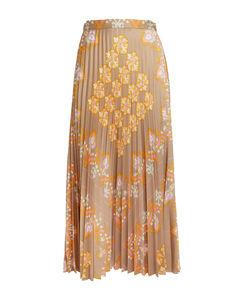 经典刺绣羊毛夹克