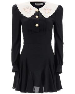 Dresses Alessandra Rich for Women Black