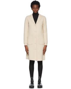驼色Ecuador大衣