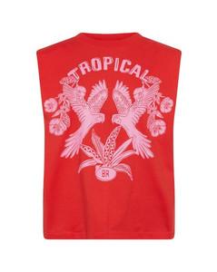 Satin ruffle texture blouse top