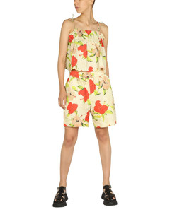 Luxe Puffy Prescott padded coat