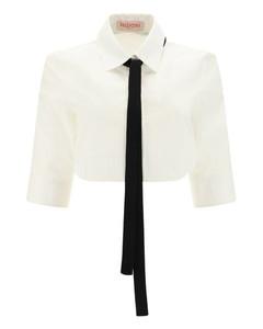 Crystal-embellished mesh dress