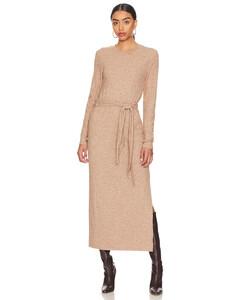 Woman Melany Distressed Wool-twill Coat