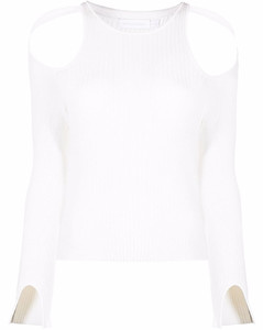 Tapered Pants in Black
