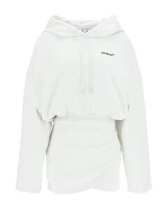 Eco-leather coat