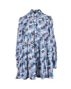 Erika Wool Coat