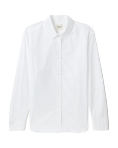Val Marie Hooded Down Jacket