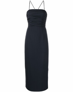 Woman Printed Cable-knit Cotton Vest