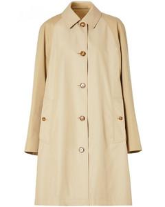Cotton Dust Coat