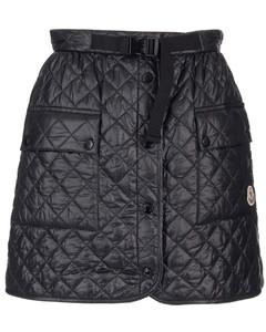 Camel reversible wool-blend jacket