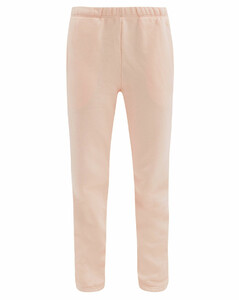 Classic brushed-back cotton-jersey track pants