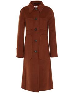 Woman Wool-felt Coat