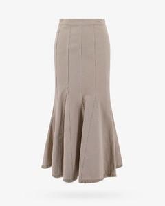 Semi-Couture Coats White