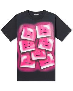 Blue Denim Patch Mini Dress