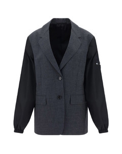 RSVD print hoodie
