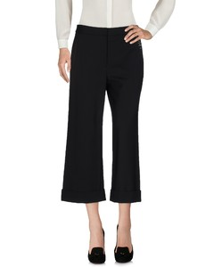 Cropped pants & culottes