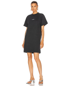 Elleni Dress in Black