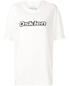 Zip-Up Skirt in Black