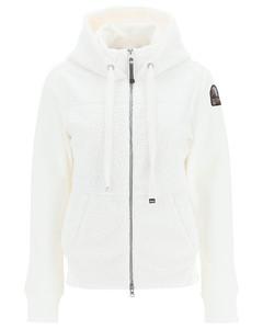 Josefina tiered organic-linen midi dress