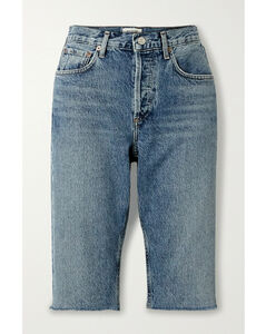Carrie Denim Shorts