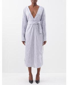 Sleeveless Black Mini Dress