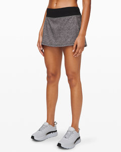 Pace Rival Skirt (Regular)