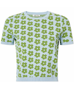 Poppy Cotton Bikini