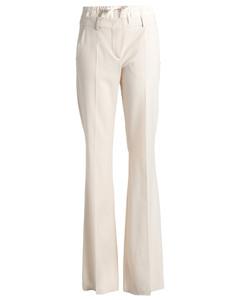 Leo Print Pleated Mini Dress