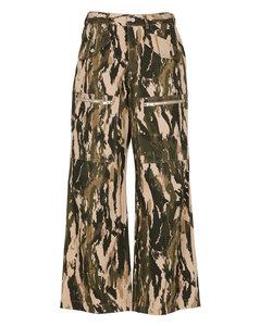 Ros Elawn Down Jacket W/ Fur