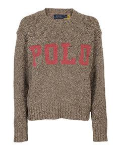 Mélange sweater