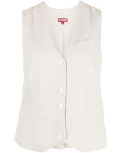 belt bag shift dress
