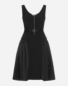 Sable' and Re-nylon dress
