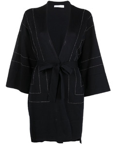 Colleen Faux Fur Biker Jacket