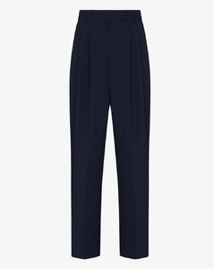 Bea tailored loose fit trousers