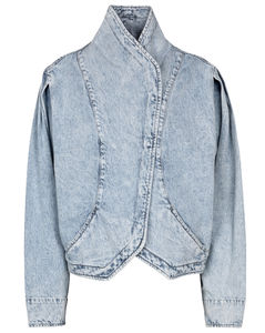 Pauline denim jacket