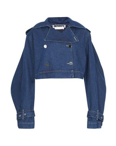 Loretta denim jacket
