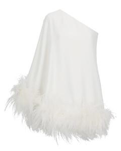 Snow Ski touring jacket in Neon yellow/Black