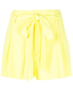 Shirts classic Women White red and beige