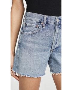 Reese休闲超短裤