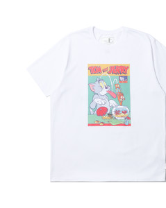 PALM BEAR SWEATER OFF WHITE BROWN
