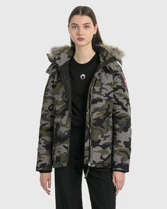 Expedition Chelsea Parka