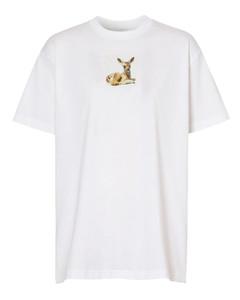 Runway Deer T-Shirt