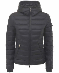 Bles Nylon Down Jacket