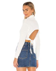 粉色Liane羽绒马甲