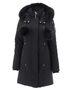 Stirling Parka Coat