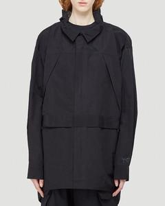 Classic Dorico Hooded Parka Jacket